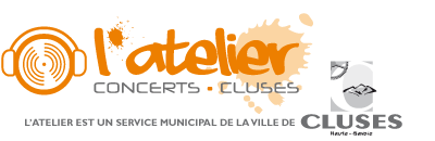 Atelier - Cluses - Homepage